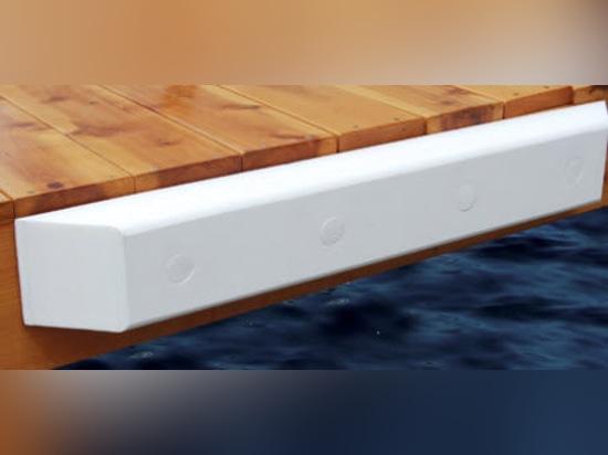 NEU: Jachthafenschutzvorrichtung durch Produkte Taylor-Made