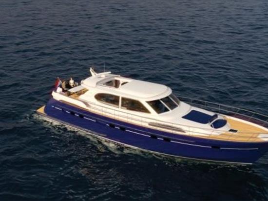 Nach zehn Jahren: Treffen Sie die neue Yacht E6!