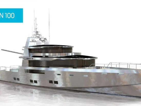 Technologieunternehmer deckt Arksen-Forscherflotte auf