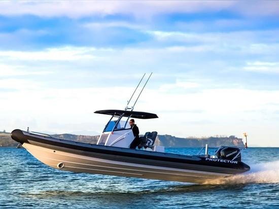 Rayglass-Schutze gewählt durch die bedeutenden Segelwettbewerbe der Welt