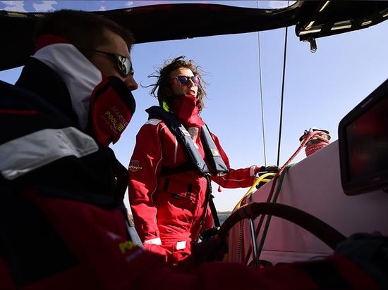 Fischer Panda unterstützt sailing4handicaps