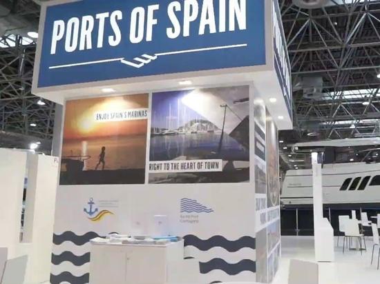 Genießen Sie die spanischen Marinas, direkt im Herzen der Stadt.