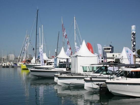 Interview / Grand Pavois: Alain Pochon erklärt den Zeitplan und die Einsätze der Bootsmesse