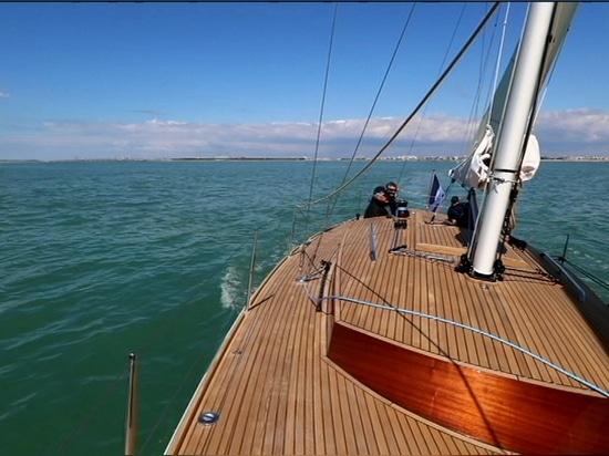 TEST // Solenn 42, Franck Roys höchstes Segelboot