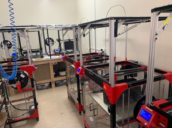 3D-Druck im Superyachtbau