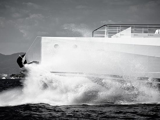 Damen Yachting ist Gastgeberin einer Live-Veranstaltung für Superyachten im September