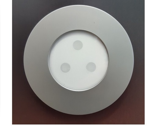 Oberflächenmontierte LED-Downlights ASTRA