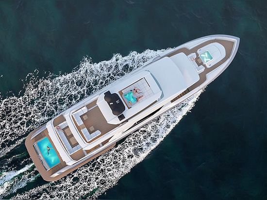 Erster Blick: Horizon Yachts' neu gestaltete FD125
