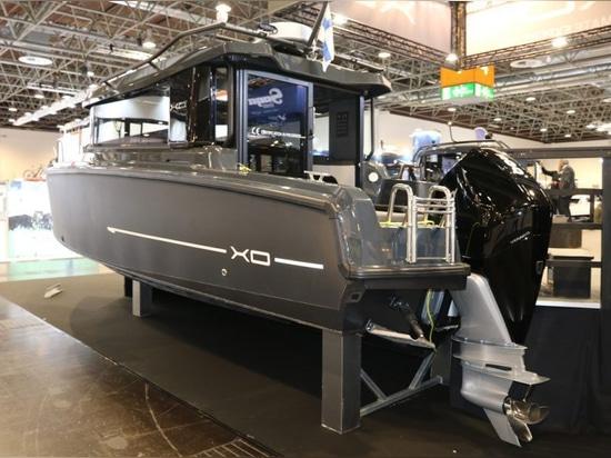 XO 260 erster Blick: Dieser Scandi-Speedster ist ein Sportschiff, das überall hinfährt