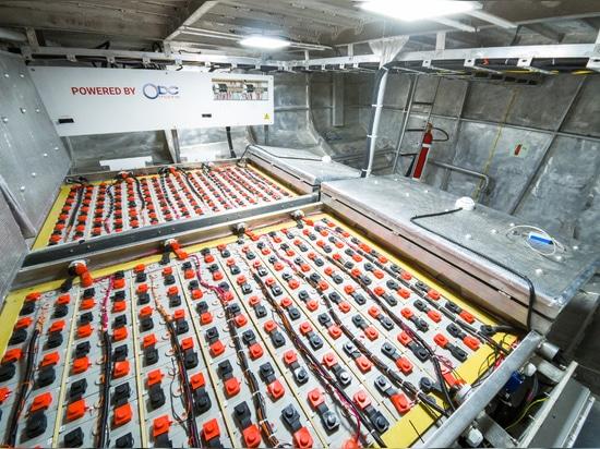 ODC Marine und MARINELEC innovieren bei der Überwachung elektrischer Antriebssysteme