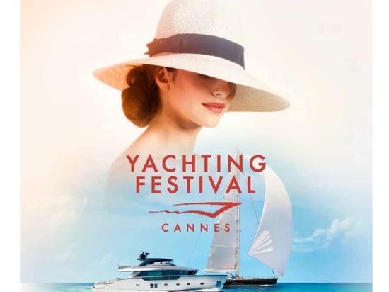 Das Segelsportfestival von Cannes findet statt