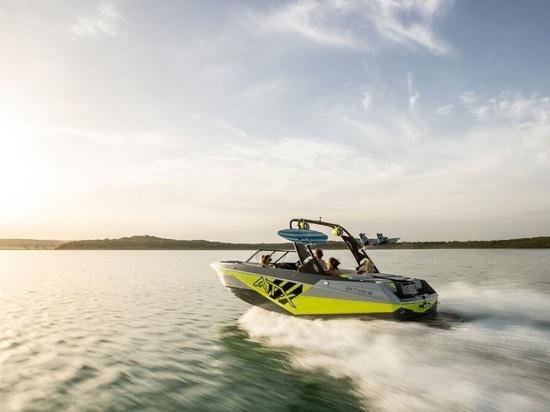 ATX Surfboote stellt neue 20 Typ-S vor