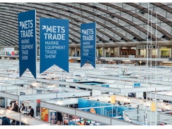 RAI Amsterdam sagt METSTRADE 2020 ab