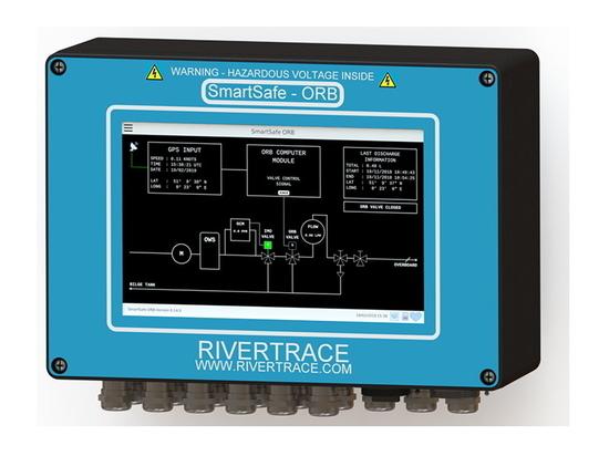 Rivertrace Smartsafe ORB