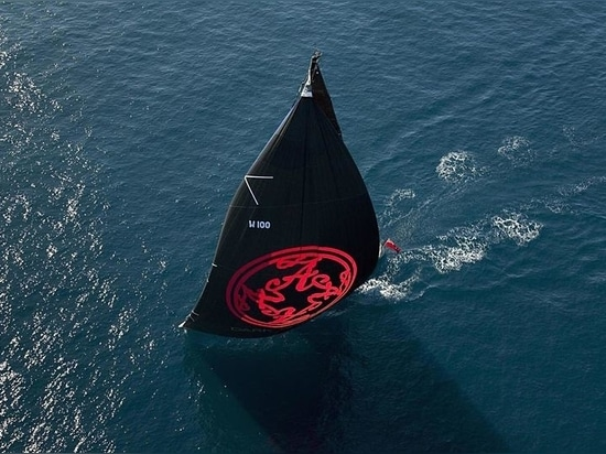 Zu verkaufen: 30m Wally-Segeljacht Dark Shadow