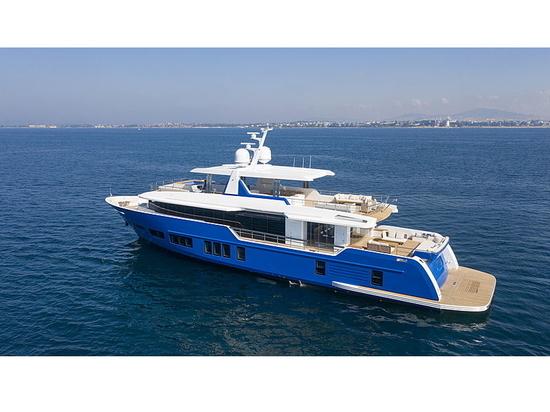 Alpha Custom Yachts startet Flaggschiff-Projekt Piccolo