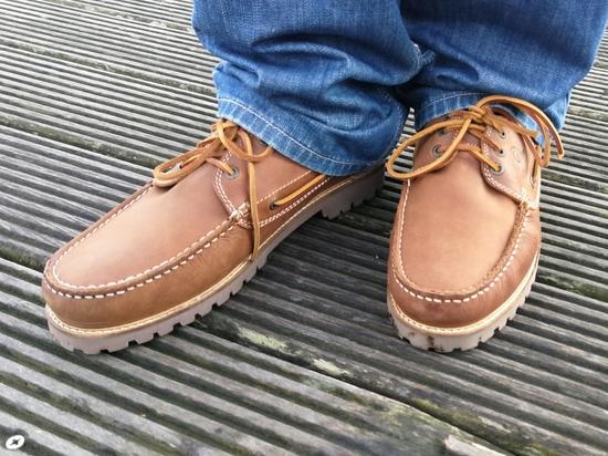 Chatham Sperrin-Winter-Boot-Schuhe