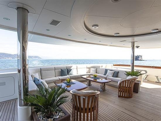 67m Feadship yacht Anna I sucht einen neuen Eigner