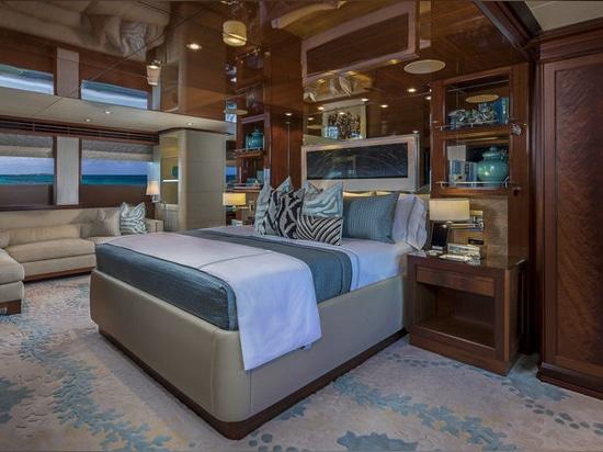 Zu verkaufen in Florida: 46m Delta Marine Motoryacht Time For Us
