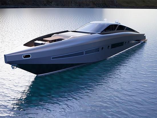 Filo Yacht kommt mit zwei 24m plus Modellen auf den italienischen Markt