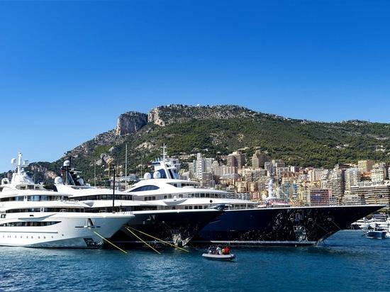 Redner für den Monaco Yacht Summit 2021 bekannt gegeben