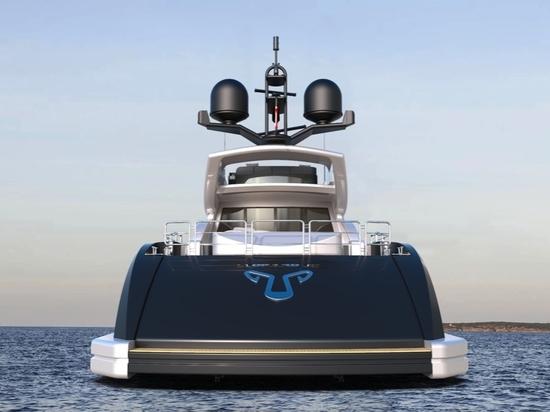 Seven Stars belebt die Kultmarke Leopard Yachts wieder