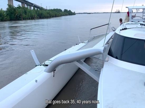 Video: Rapido 50, Faltschwimmer, Ep. #03