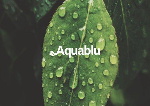 Introduction to Aquablu