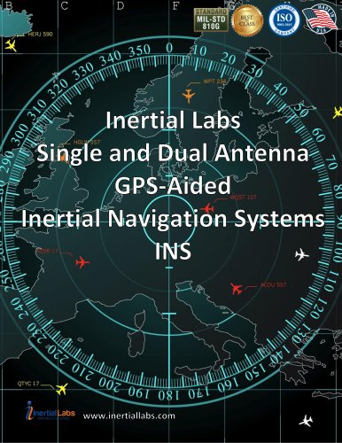 INS: Inertial Navigation Systems