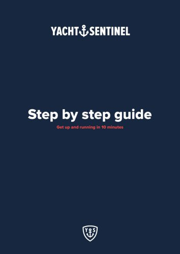 YS6 Step by Step Guide