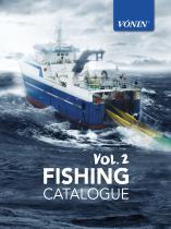 fishing catalog
