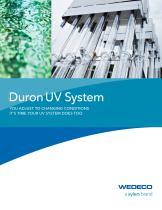 Duron UV System