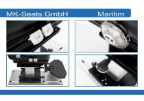 Maritime Sitze
