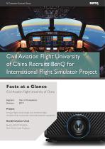 Flight simulator case study - ALSIM