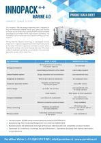 InnoPack++ Productsheet