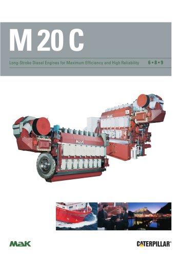 Brochure M 20 C