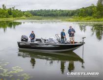 Crestliner 2017 Deep-V Catalog