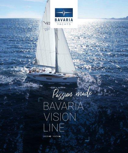 BAVARIA VISION LINE