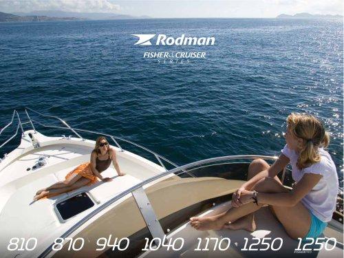 Rodman 1250 fp