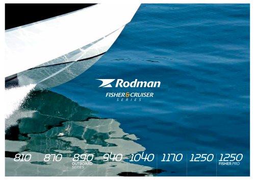 Rodman FISHER&CRUISER