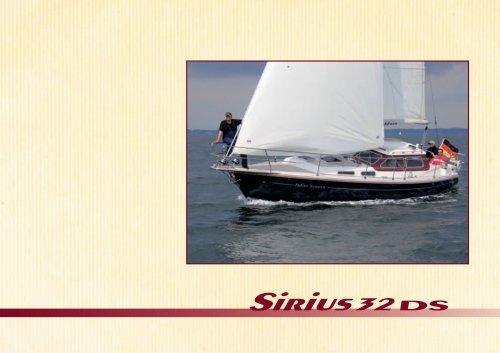 Sirius 32 DS
