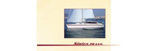 Sirius 38 DS