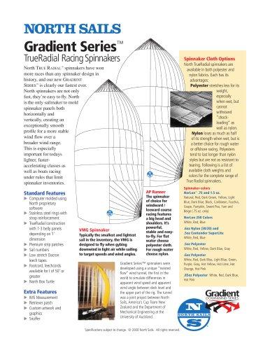 Gradient Series™