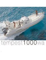 TEMPEST 1000 WA