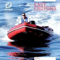 EASY CRUISING 2013