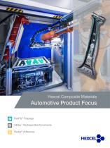 Automotive Product Focus