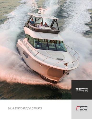 2018MY 53 Flybridge Buyers Guide 08-22-2017
