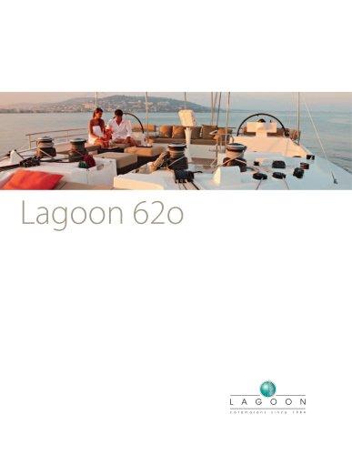 LAGOON 620 - 2011