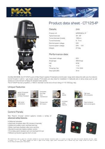 CT125-IP