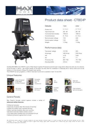 CT80-IP